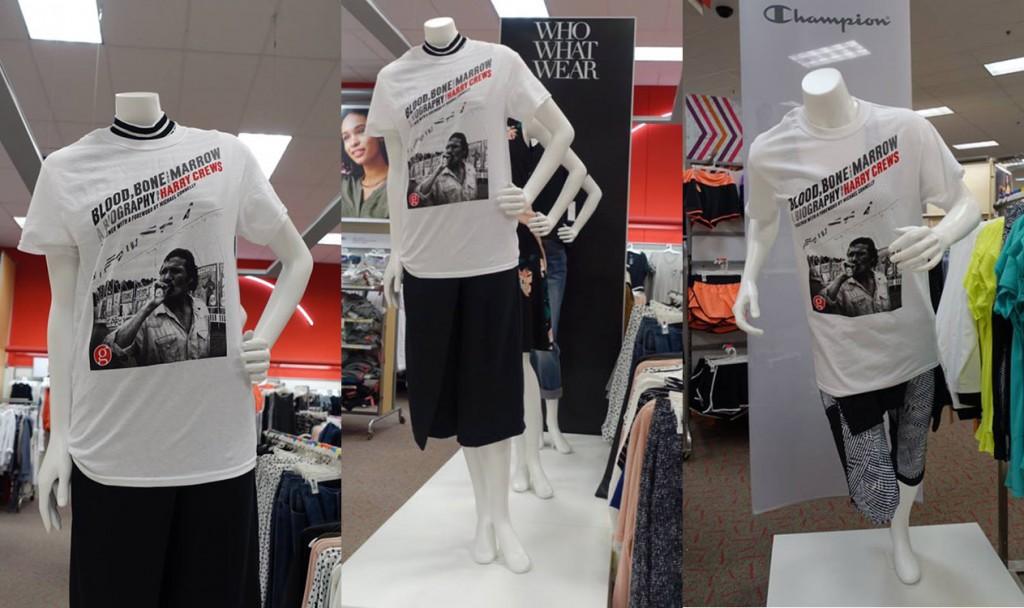 Harry Crews Shirt at Target