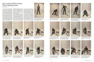 Cool Pants Luke | Donn Pearce & Harry Crews