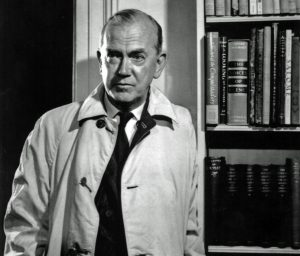 Graham Greene (Oct. 2, 1904-Apr. 3, 1991)