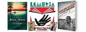 04.01.17 Lemuria Books | Ted Geltner & Taylor Brown