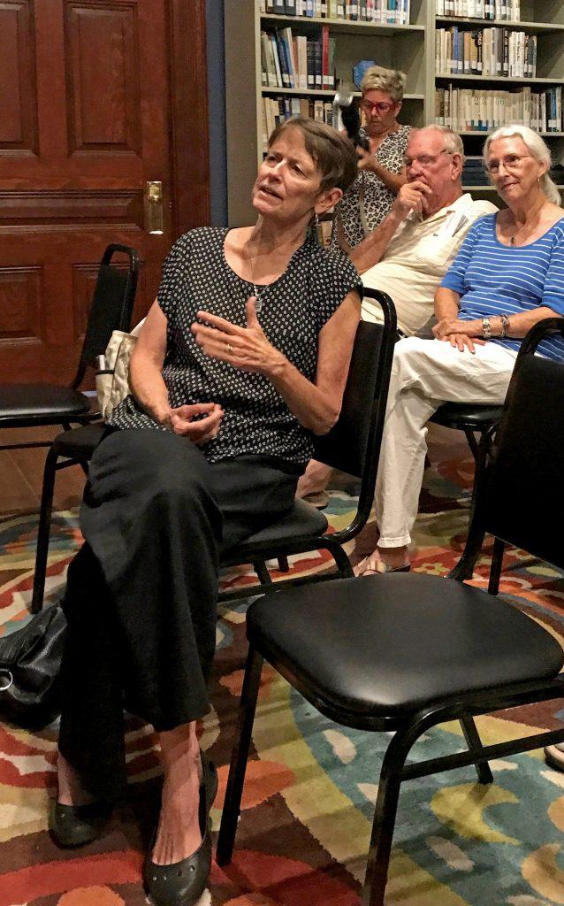 Carol Shaughnessy, Newman PR