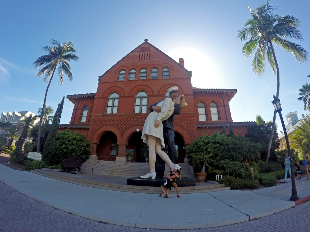 Key West Art & Historical Society (KWAHS) at the Custom House
