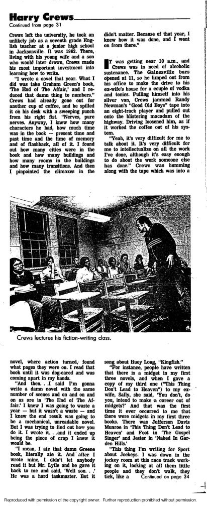AJC-Crews-Harry Crews is a stomp-down hard-core moralist-5-15-77_Page_4