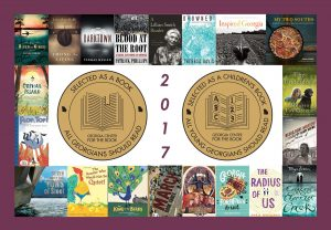 "08/17/17 | 2017 ""Books All Georgians Should Read"" Ceremony"